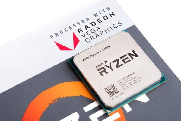 四月补丁增强了 AMD CPU 抵御幽灵漏洞的能力