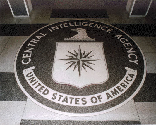 """美当局确认一名 CIA """"Vault 7″泄露事件主犯"""