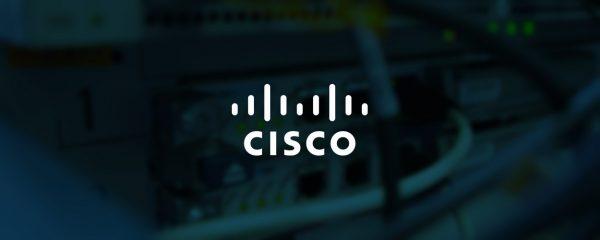 思科发布安全公告披露高危漏洞,Cisco DNA Center 软件受到影响
