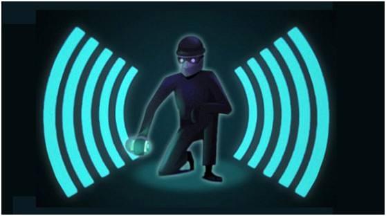 用WiFi时如何避免被黑客攻击