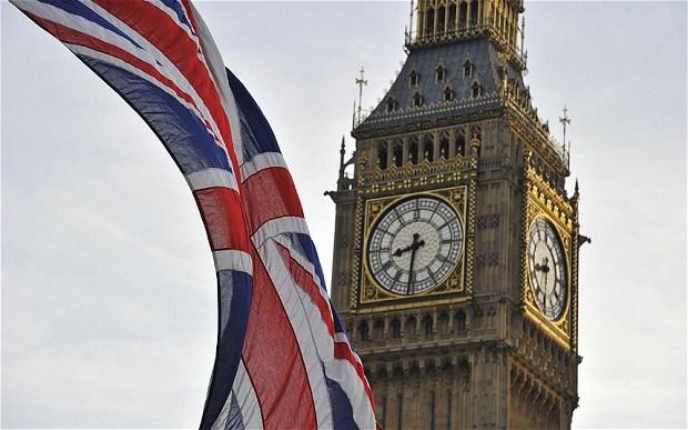 """英国政府将出台""""网络安全法""""以规范互联网"""
