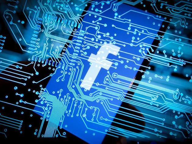 Facebook 被指收集用户数据:通过照片和文本