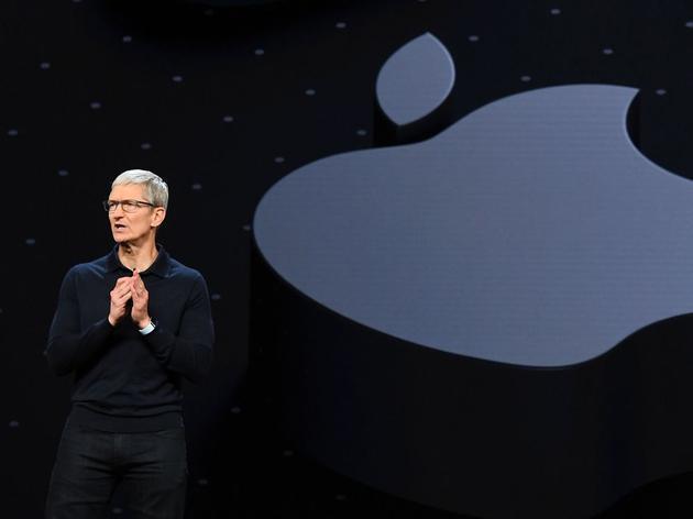 苹果公司针对数据隐私发声:我们让数据追踪更困难