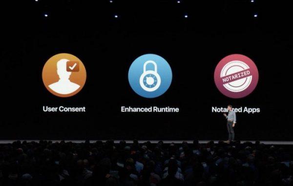 苹果公布 macOS Mojave 即将更新的隐私和安全保护特性详情