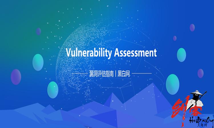 漏洞评估指南 {Vulnerability Assessment}