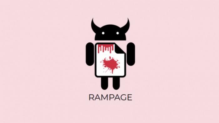 新漏洞 RAMpage 曝光:可影响 2012 年以来几乎所有安卓设备