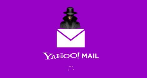 雅虎邮箱被曝大规模扫描用户邮件,将数据出售给广告商