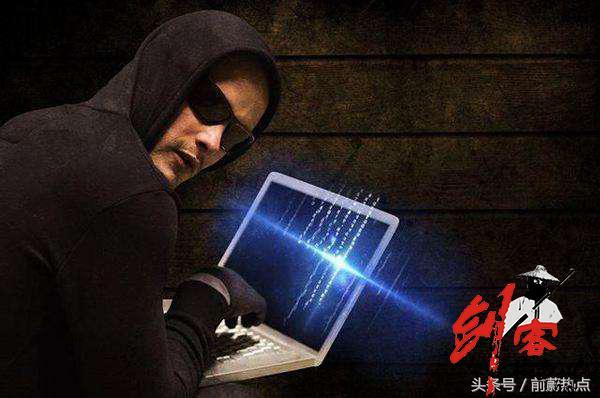 专门在网上给黑客缴纳赎金是一种什么体验?