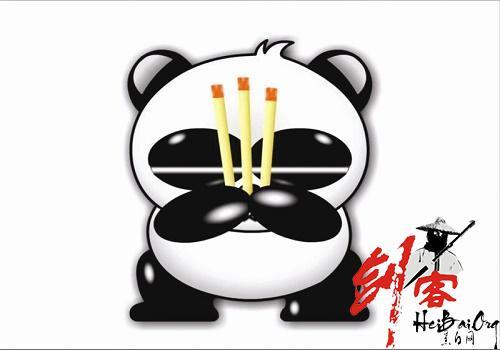 """烧香的不只有和尚,还有熊猫!再谈熊猫烧香""""一代毒王""""李俊!"""