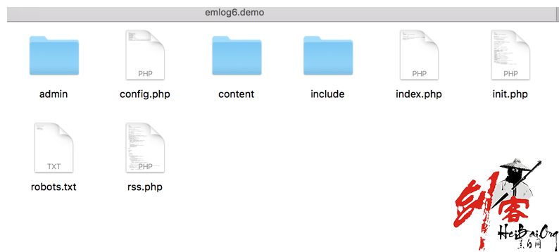Emlog新版一处csrf导致的任意文件删除(可删除全站)