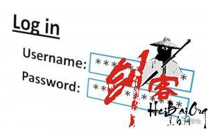 要淘汰密码,可我们确定要用什么代替它了吗?