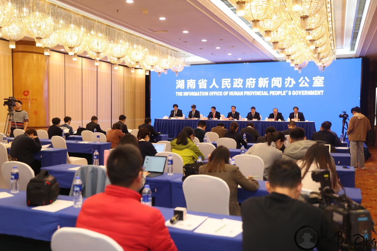 创新引领·智造未来 2018中国(长沙)网络安全·智能制造大会11月28长沙开幕
