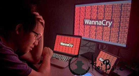 当心!勒索病毒 WannaCry 仍然潜藏在世界各地的电脑上