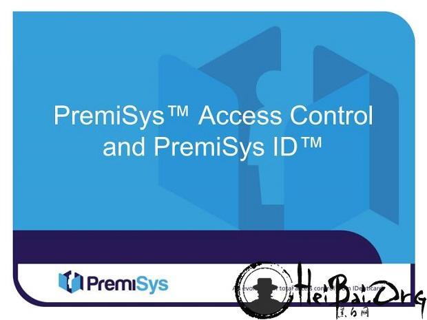 广为使用的 PremiSys 门禁系统 被曝存在严重的硬编码后门