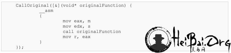 C++编译器可自行编译出漏洞当C ++编译器写入VULN时