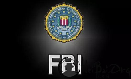 FBI局长谈美国面临的网络威胁