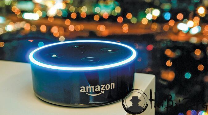 Alexa智能语音助手秘密军队曝光,在监听你的生活?