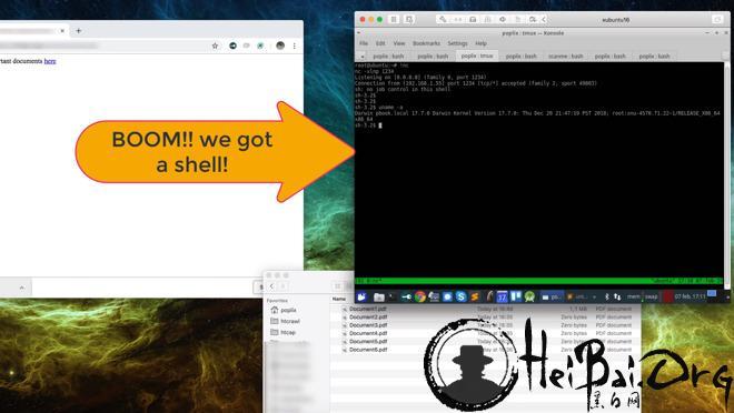 macOS 门禁功能爆出安全漏洞:可安装恶意程序